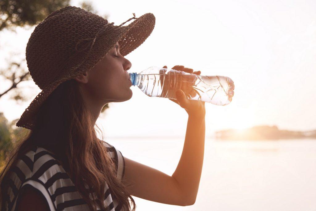 Bottled Water options in Louisville