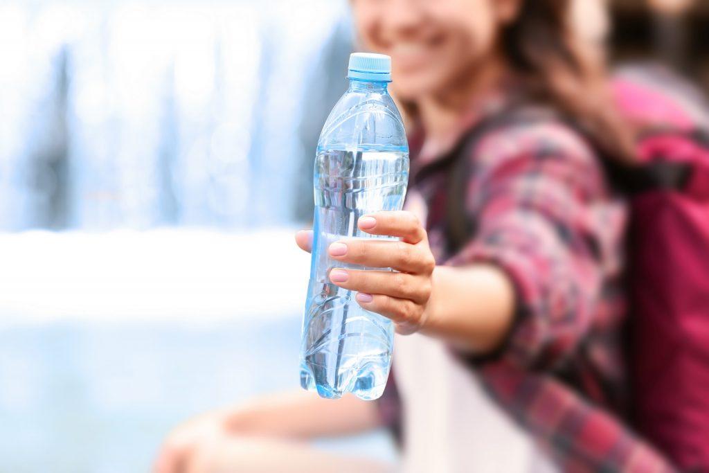 Bottled Water in Louisville