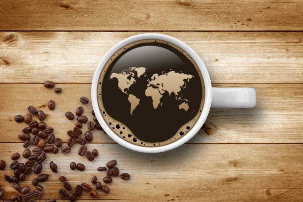 Coffee Service in Louisville