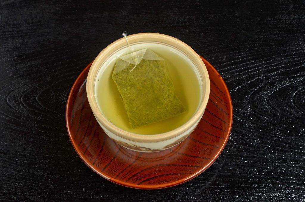 Green Tea Options in Louisville   Refreshing Beverages   Tea Service