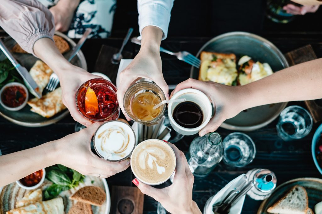 Louisville Snack Choices | Office Coffee | Refreshment Options | Workplace Culture