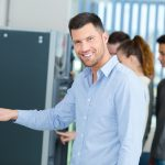 vending technology in louisville break rooms