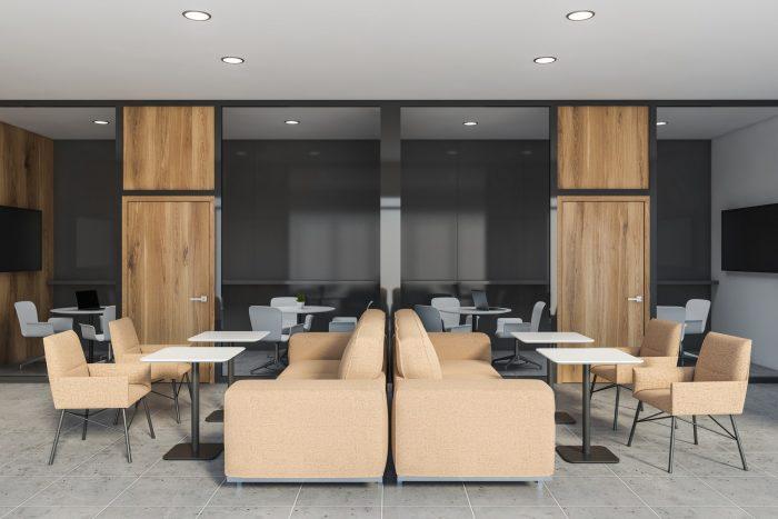 Louisville Break Rooms   Healthy   Micro-market   Workplace Culture