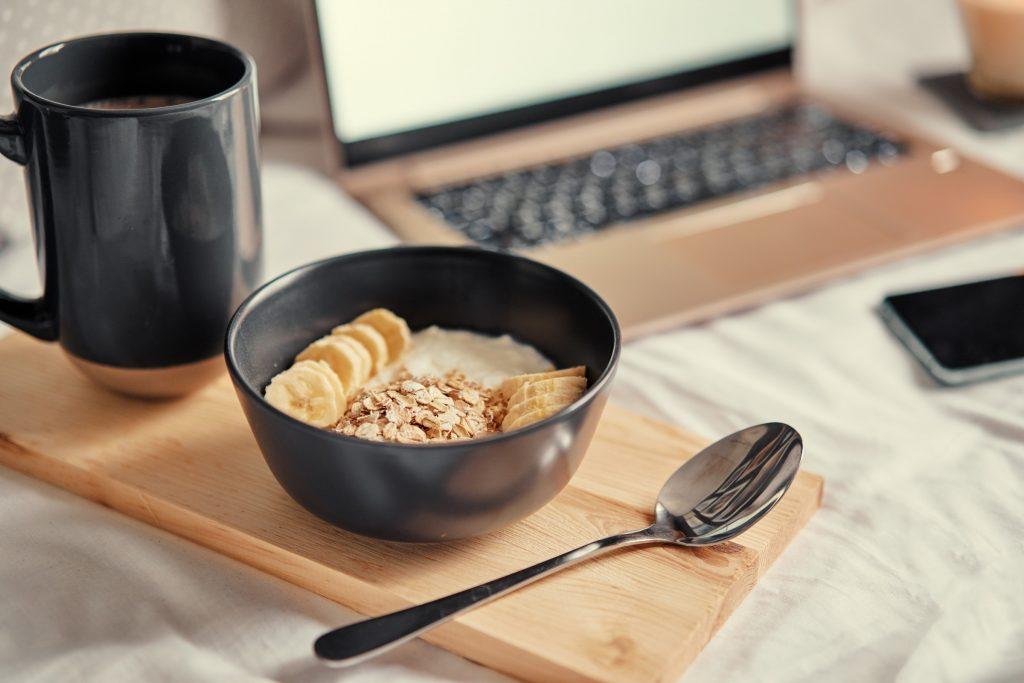 Louisville Vending Service | Coffee Service | Break Room Breakfast