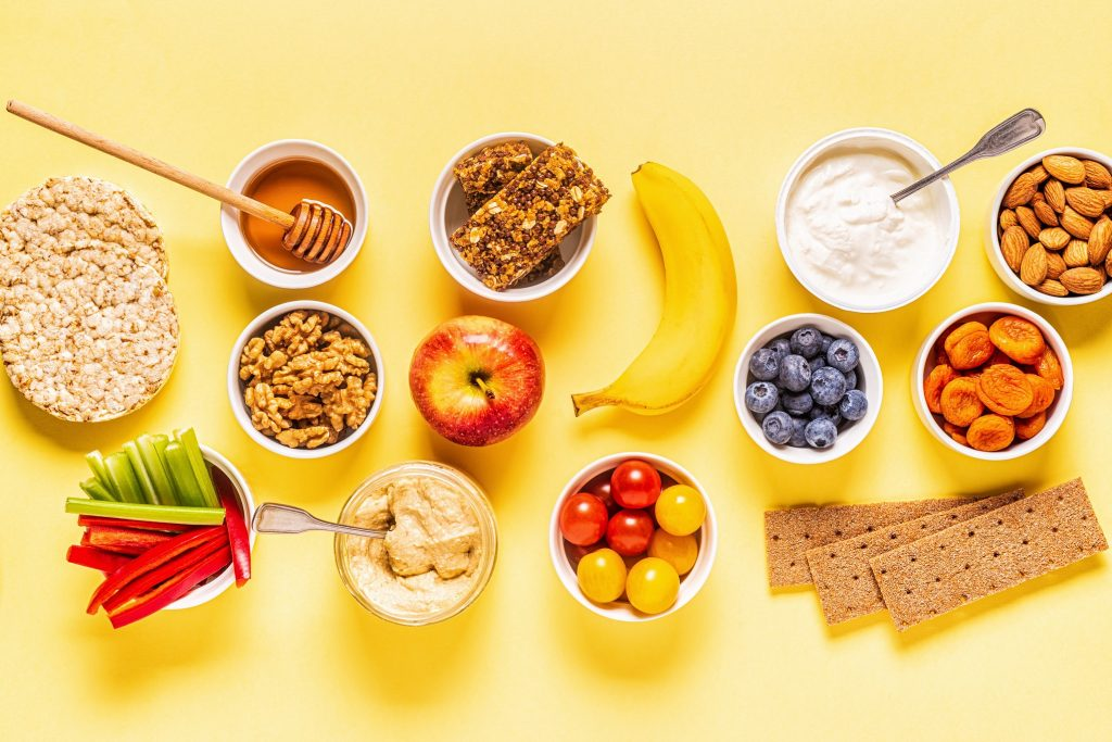 Louisville Alternative Snack Choices | Better-for-You | Healthy Break Room
