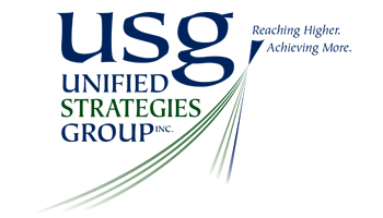 Unified Strategies Group logo